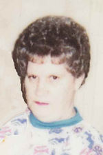 Peggy Lou Maynor (Volner)